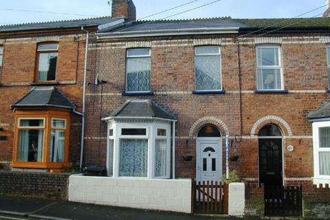 3 bedroom terraced house to rent - Victoria Street, Newport, Barnstaple