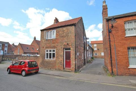 2 bedroom terraced house for sale - KIDGATE MEWS, LOUTH