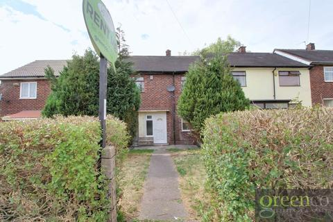 3 bedroom terraced house to rent - Newton Crescent, Manchester