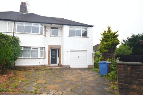 4 bedroom semi-detached house for sale - Colindale Road, Childwall