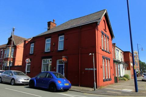 4 bedroom terraced house for sale - Barkeley Drive, Liverpool