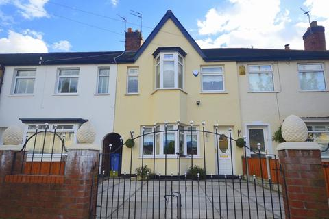 3 bedroom terraced house for sale - Whitelodge Avenue, Huyton with Roby