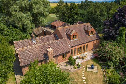 4 bedroom detached house for sale - Cadney, North Lincolnshire