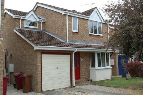 3 bedroom detached house for sale - Hibaldstow, North Lincolnshire