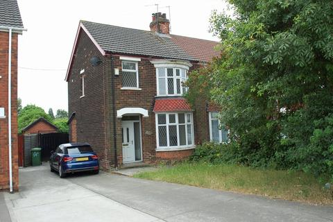 3 bedroom semi-detached house for sale - Scunthorpe