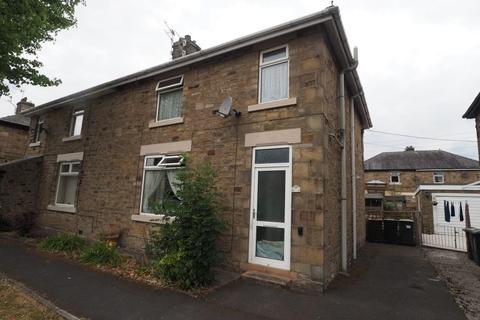 3 bedroom semi-detached house for sale - Derby Road, New Mills, High Peak, Derbyshire, SK22 4HW