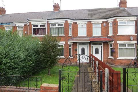 3 bedroom terraced house for sale - Sutton Road, Hull, HU6 7DP