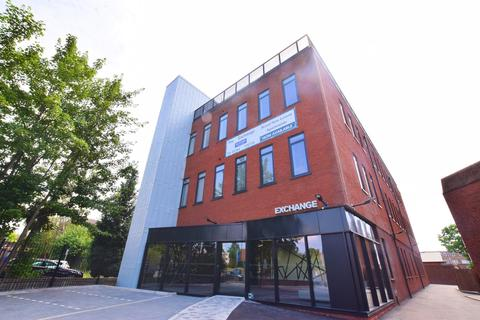 2 bedroom apartment for sale - The Exchange (Apartment 8), Poplar Road, Solihull Town Centre