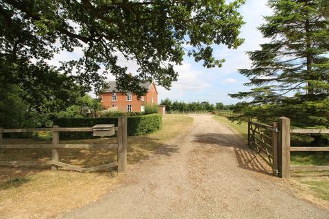3 bedroom semi-detached house for sale - Outskirts Framlingham, Suffolk