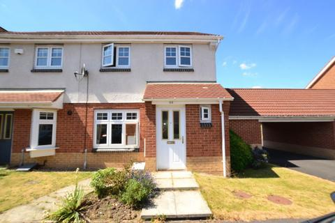 3 bedroom semi-detached house for sale - Housesteads Gardens, Newcastle Upon Tyne