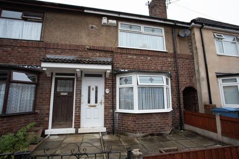 2 bedroom terraced house for sale - Swainson Road, Fazakerley, Liverpool