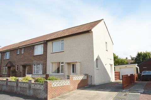 2 bedroom end of terrace house for sale - Glencairn Road, Ayr