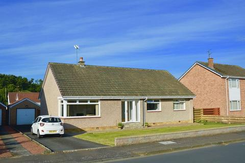 3 bedroom detached bungalow for sale - Taybank Drive, Alloway, Ayr