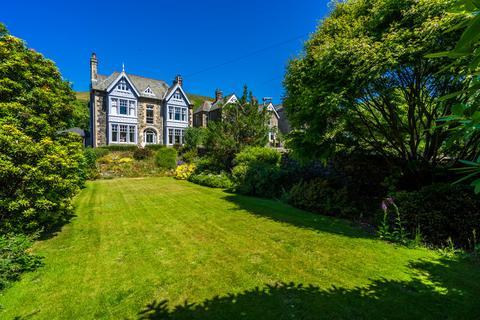 5 bedroom detached house for sale - Briarwood, Highfield Road, Sedbergh