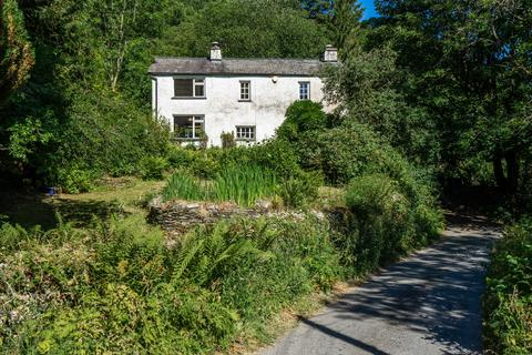 3 bedroom detached house for sale - Hartbarrow Cottage, Cartmel Fell, Windermere, LA23 3PA