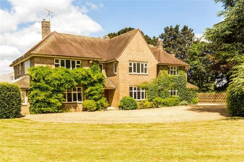 5 bedroom character property for sale - Thorpe Road, Longthorpe, Peterborough, PE3