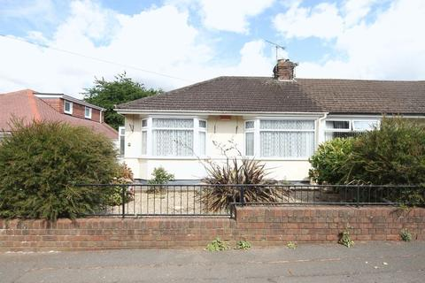 2 bedroom bungalow for sale - Kings Drive, Bristol