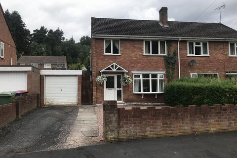 3 bedroom semi-detached house to rent - Manor Gardens, Dawley, Telford