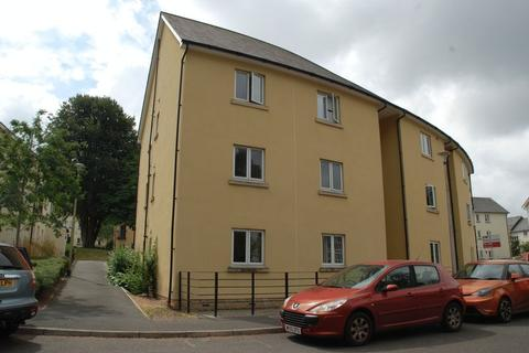 2 bedroom apartment to rent - Echo Crescent, Manadon Park, Plymouth - Beautiful 2 double bedroom apartment
