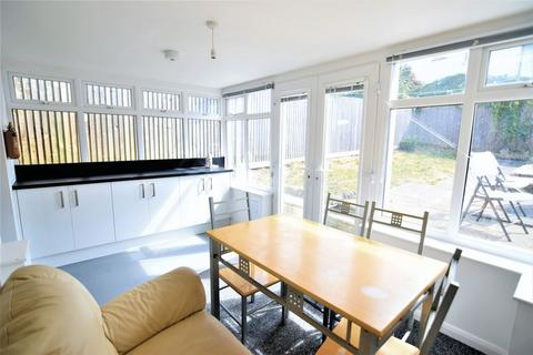 6 bedroom house to rent - Roedale Road, Brighton