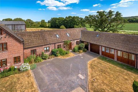 3 bedroom terraced house for sale - Sutherland Barn, Burlington Court, Burlington, Shifnal, Shropshire, TF11