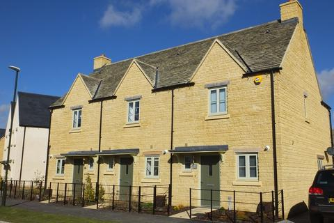 2 bedroom semi-detached house for sale - Tetbury
