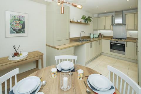 3 bedroom terraced house for sale - Tetbury