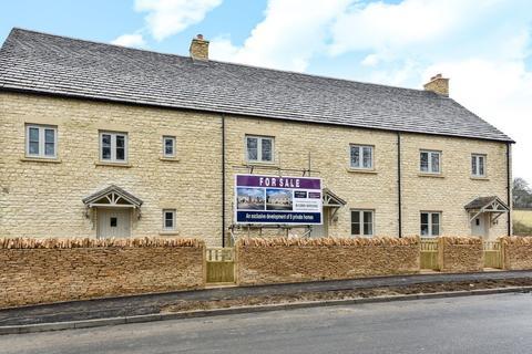 2 bedroom maisonette for sale - Northleach