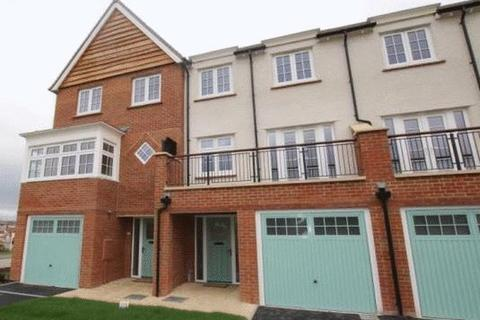 6 bedroom property to rent - Great Clover Leaze, Bristol
