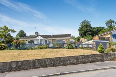 3 bedroom detached bungalow for sale - Shortwood, Nailsworth