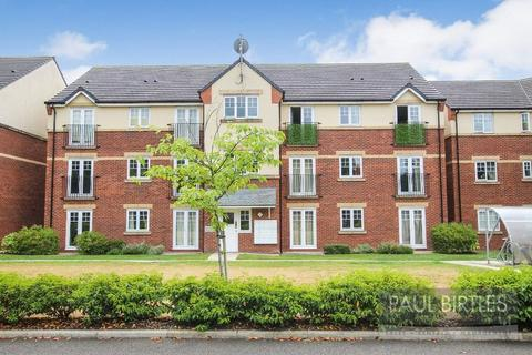 2 bedroom apartment for sale - Prestwood Close, Davyhulme, Manchester