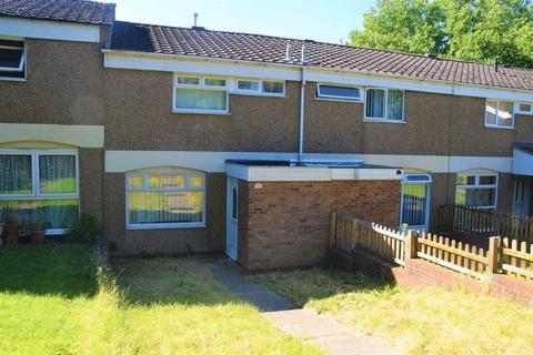 2 bedroom terraced house for sale - **** AUCTION **** Plough Avenue, Bartley Green