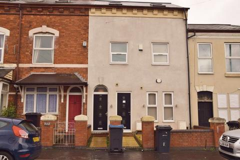 1 bedroom terraced house to rent - 8 Bedroom Modern Student Accommodation