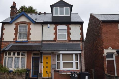 8 bedroom terraced house to rent - Heeley Road, 8 bed En-Suite