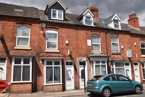 6 bedroom terraced house to rent - George Road - Prime Student Location - En-Suite Bedrooms