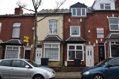7 bedroom terraced house to rent - For a Group of 7