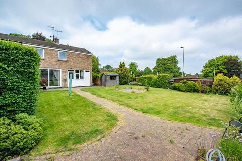 4 bedroom end of terrace house for sale - Cumberlow Place, Hemel Hempstead