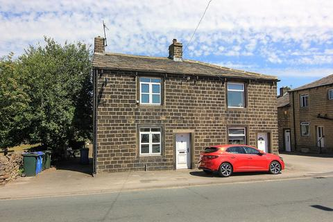 2 bedroom end of terrace house for sale - 10 Skipton Road, Cross Hills,