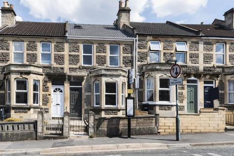 4 bedroom terraced house for sale - Coronation Avenue, Bath