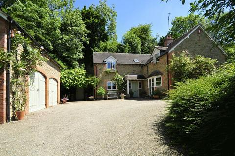 5 bedroom detached house for sale - Brockton, Much Wenlock