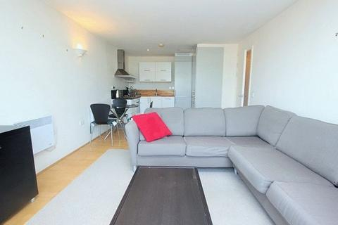 2 bedroom apartment to rent - Ionian Building, Limehouse, E14