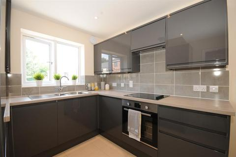 2 bedroom terraced house for sale - Wharfdale Way, Bridgend, Stonehouse, GL10 2AQ