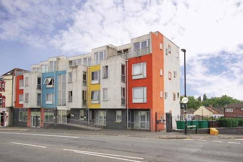1 bedroom apartment for sale - Tempera, Lawrence Hill, Bristol