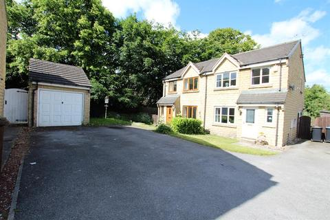 3 bedroom semi-detached house for sale - Petrel Close, Bradford, BD6 3YB