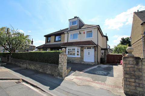 5 bedroom semi-detached house for sale - Upper Rushton Road, Bradford, BD3 7LB