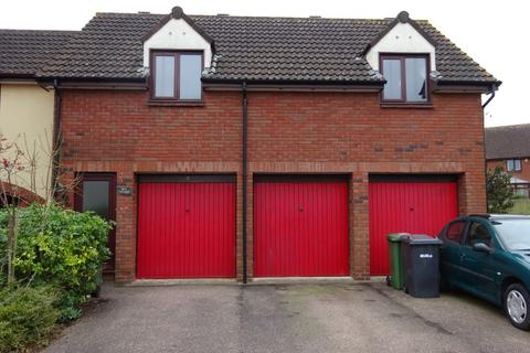 2 bedroom apartment to rent - Hutchings Mead, Exeter