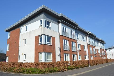 2 bedroom apartment to rent - Old Brewery Lane, Alloa