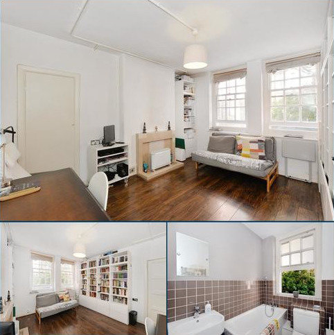 Studio for sale -  Page Street,  Westminster, SW1P