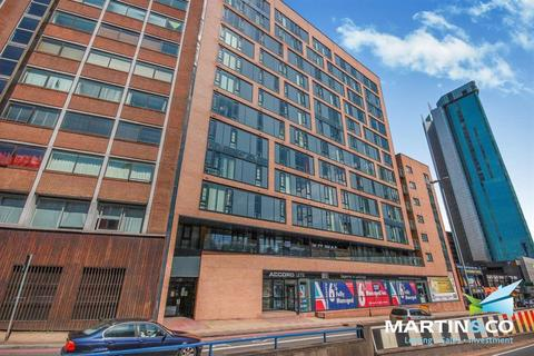1 bedroom apartment to rent - Westside Two, Suffolk Street Queensway, Birmingham, B1