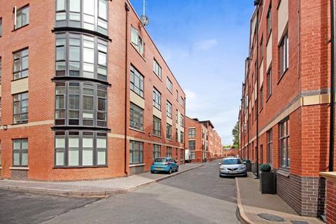 1 bedroom apartment to rent - The Mint, Mint Drive, Jewellery Quarter, B18